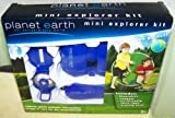 Planet Earth Mini Explorer Kit