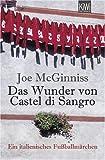 Das Wunder von Castel di Sangro: Ein italienisches Fußballmärchen