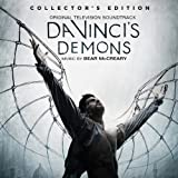Da Vinci's Demons (Original Television Soundtrack) [Collector's Edition]