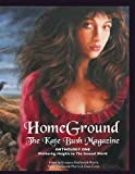 Homeground: The Kate Bush Magazine: Anthology One: Wuthering Heights to The Sensual World