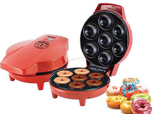 Beper 90.601 Machine à beignets/donuts