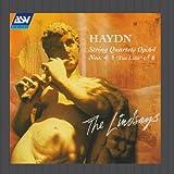 """Haydn: String Quartets Op.64 Nos. 4, 5 """"The Lark"""" & 6"""