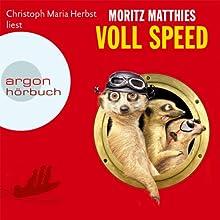 Voll Speed (       gekürzt) von Moritz Matthies Gesprochen von: Christoph Maria Herbst