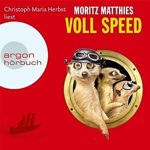 Voll Speed Audiobook
