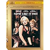Some Like It Hotby DVD