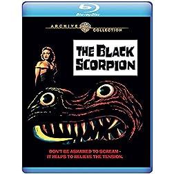 The Black Scorpion [Blu-ray]