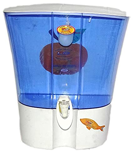 Orange OEPL_25 10 ltrs Water Purifier