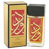 Aramis Calligraphy Rose By Aramis For Women Eau De Parfum Spray 3.4 oz (Tamaño: 3.4 Ounces)