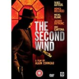"The Second Wind [UK Import]von ""Daniel Auteuil"""
