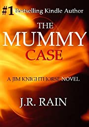 The Mummy Case