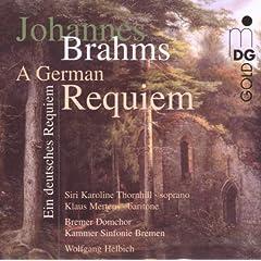 Eine Deutsches Requiem