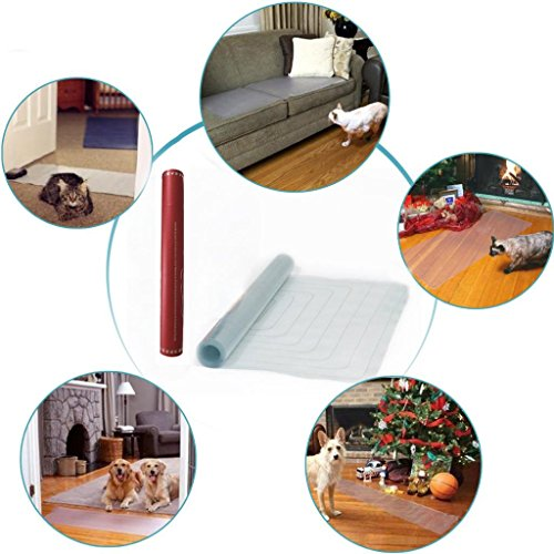 Enjoying Electronic Pet Training Mat Dog Cat Shock Mat