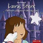 Fabelhafte Gutenacht-Geschichten (Lauras Stern 10) | Cornelia Neudert,Klaus Baumgart