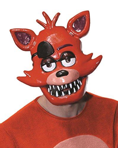 rubies-costume-kids-five-nights-at-freddys-foxy-half-mask