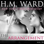 The Arrangement: The Ferro Family, Book 14 | H. M. Ward