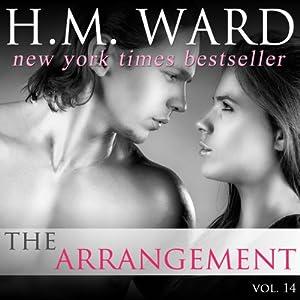 The Arrangement: The Ferro Family, Book 14 | [H. M. Ward]