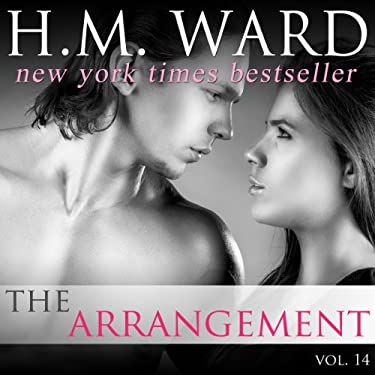 The Arrangement 11- 14  MP3 - H.M. Ward