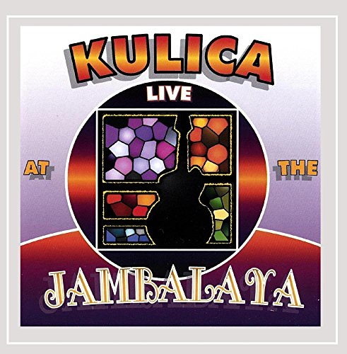 Kulica - Live At the Jambalaya