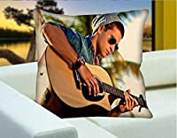 Xusuzhi Jake Miller , Pillow Case , Pillow Cover , Design Pillow , Decoration , Bedroom. from Big Moments