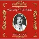 Marian Anderson Vol.2 [IMPORT]