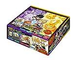 ドラゴンボール超スカウターバトル 第2弾 ブースターパック 【DBS02】(BOX)