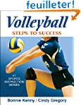 Volleyball Steps to Success: Steps to...