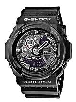 Casio Mens G-Shock Alarm Chronograph GA-300-1AER