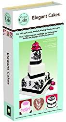 Provo Craft Cricut Cake Elegant Cartridge