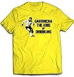 Sol retro shirts - Camisa - Retro - Clásico - para niño amarillo amarillo