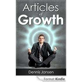 Articles Of Growth (English Edition)