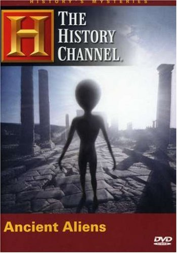 Ancient Aliens: History Channel