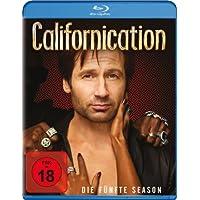 Californication - Die f�nfte Season [Blu-ray]