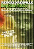 echange, troc Deep Roots Music 3: Money in My Pocket & Ghetto [Import anglais]