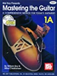 Mastering the Guitar 1A  Book/2-CD Set