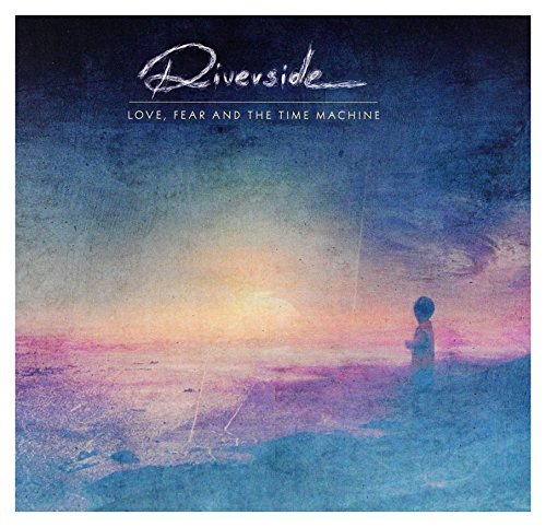 Riverside-Love Fear And The Time Machine-Limited Edition-2CD-FLAC-2015-JLM Download