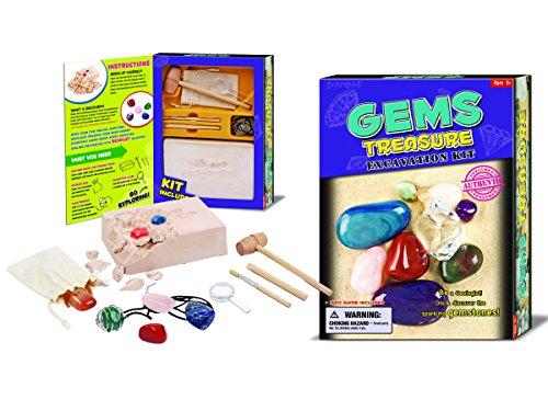 gems-treasure-dig-age-8-with-genuine-gemstones