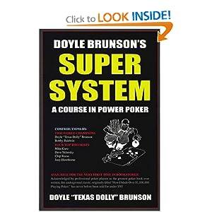 Дойл Брансон - Супер система