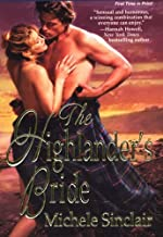 The Highlander's Bride (McTiernay Brothers Book 1)