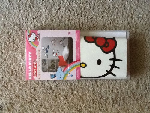 Hello Kitty Peel And Stick Wall Decals front-912596