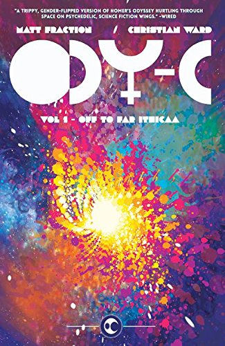 ODY-C, Vol. 1: Off to Far Ithica