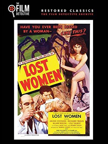 Mesa of Lost Women on Amazon Prime Instant Video UK