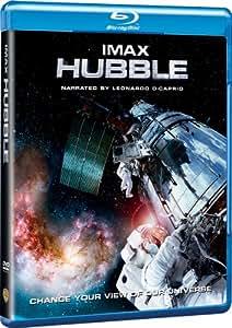 IMAX: Hubble [Blu-ray 3D + Blu-ray] [Region Free]