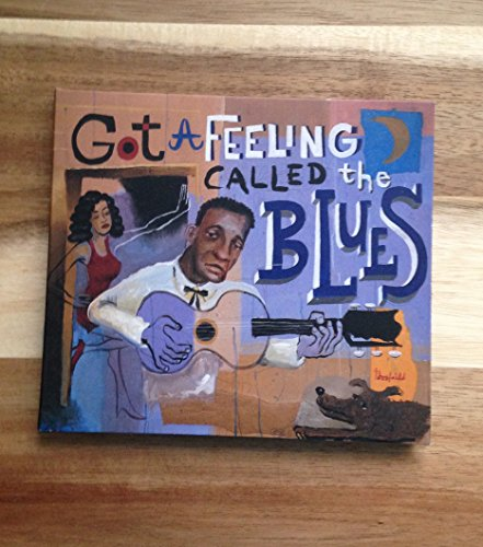 Buddy Guy - Got a Feeling Called The Blues - Zortam Music