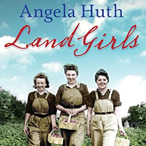 Land Girls Audiobook
