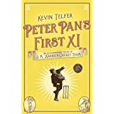 Peter Pan's First XI: The Extraordinary Story of J.M. Barrie's Cricket Teamby Kevin Telfer
