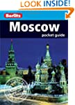 Berlitz: Moscow Pocket Guide (Berlitz...