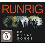 "50 Great Songsvon ""Runrig"""