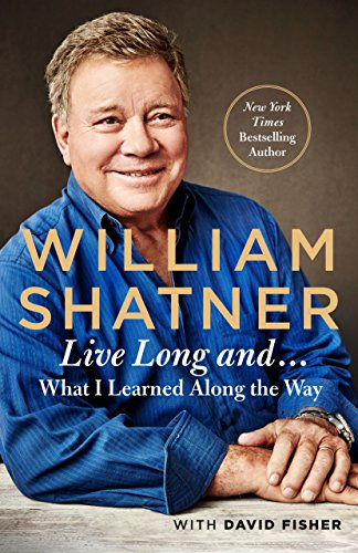 Buy William Shatner Now!