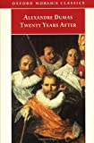 img - for Twenty Years After (Oxford World's Classics) book / textbook / text book