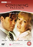 Consuming Passion: 100 Years of Mills & Boon [DVD] [2008]